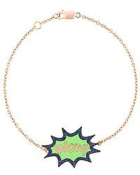 Monan - 'wow!' Sapphire Bracelet - Lyst
