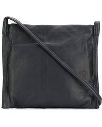 Yohji Yamamoto - Sacoche Shoulder Bag - Lyst