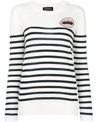 Markus Lupfer - Striped Jumper - Lyst