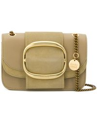 See By Chloé - Hopper Crossbody Bag - Lyst