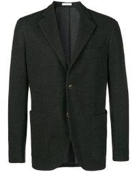 Boglioli - Blazer Jacket - Lyst