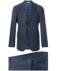 Fashion Clinic - Two Piece Formal Suit - Lyst