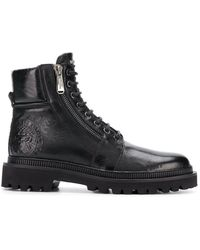 Balmain - Ranger Boots - Lyst