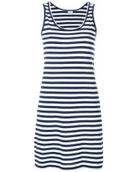 PS by Paul Smith - Long Striped Tank Top - Lyst