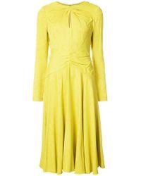 Prabal Gurung - Keyhole Twist Dress - Lyst