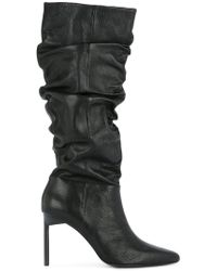 Manning Cartell - Pointed Pump Boots - Lyst