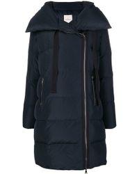 moncler escallonia coat