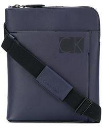 Calvin Klein Jeans - Small Shoulder Bags - Lyst