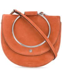 Theory - Whitney Bag - Lyst