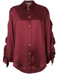 Mulberry - Mimma Shirt - Lyst
