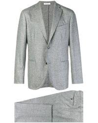 Boglioli - Single Breasted Suit - Lyst