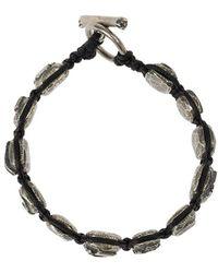 Tobias Wistisen - Mosaic Bead Bracelet - Lyst