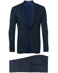 Canali - Two Piece Dinner Suit - Lyst