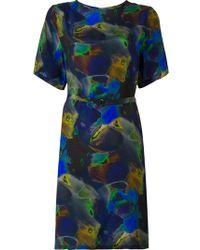 Minimarket - 'ebone' Dress - Lyst