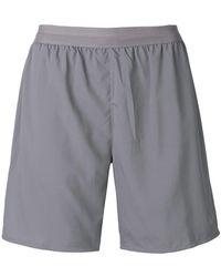 Nike - Pantalones cortos 2-in-1 Flex Stride - Lyst