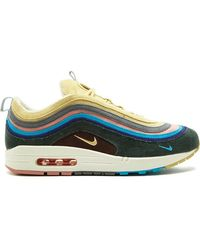 Nike - Air Max 1/97 Vf X Sean Wotherspoon Sneakers - Lyst