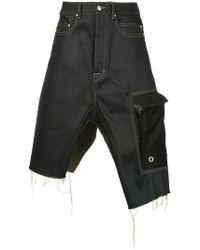 89a857c3a0 Cargo Shorts - Men's Cargo Shorts - Lyst