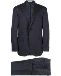 Corneliani - Two-piece Formal Suit - Lyst
