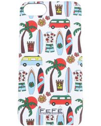 Fefe - Surf Iphone 7 Case - Lyst