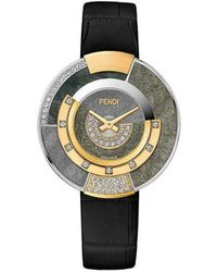 Fendi - Policromia Watch - Lyst