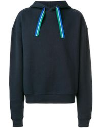 Tommy Hilfiger - Oversized Hoodie - Lyst