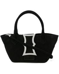 Dorateymur - Top Handles Tote Bag - Lyst