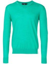 Hackett | V-neck Sweater | Lyst