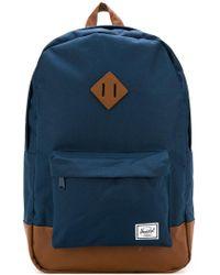 Herschel Supply Co. | Heritage Backpack | Lyst
