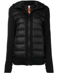 Parajumpers - Padded Zipped Jacket - Lyst