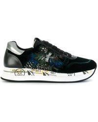 Premiata - Holly Sneakers - Lyst