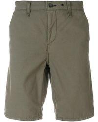 Rag & Bone - Bermuda Shorts - Lyst