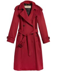 Burberry - Classic Trench Coat - Lyst