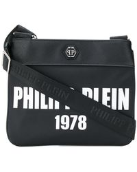 Philipp Plein - Easy Going Cross Body Bag - Lyst