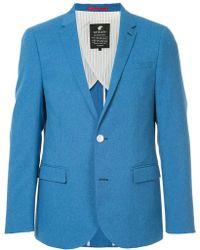 Loveless - Tailored Fitted Blazer - Lyst