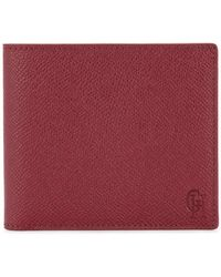Gieves & Hawkes - Billfold Wallet - Lyst