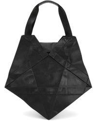 132 5. Issey Miyake - Stylized Shoulder Bag - Lyst