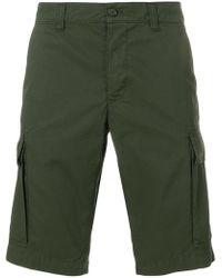 Aspesi - Cargo Shorts - Lyst