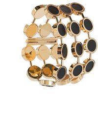 Jil Sander - Circle Bracelet - Lyst