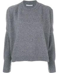 Dusan - Chunky Knit Sweater - Lyst