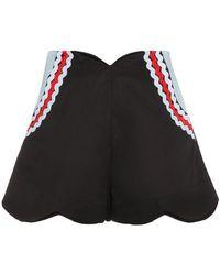 Paper London - Mustique Shorts - Lyst