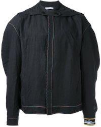 J.W. Anderson | Oversized Shirt Jacket | Lyst