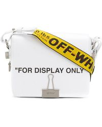 Off-White c/o Virgil Abloh - For Display Only Tote - Lyst