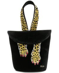 Charlotte Olympia - Mini Hand Bag - Lyst