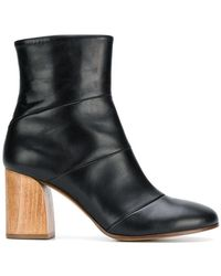 Christian Wijnants - Abbas Ankle Boots - Lyst