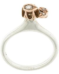 Rosa Maria - Ipek Ring - Lyst