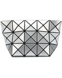 Bao Bao Issey Miyake - Geometric Clutch Bag - Lyst
