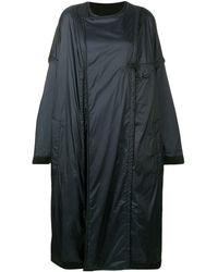 Y-3 - Abrigo Sleeping Bag oversize de Adidas x Yohji Yamamoto - Lyst
