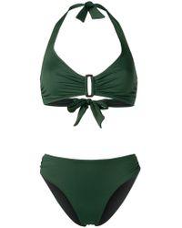Sophie Deloudi - Myrsini Bikini Set - Lyst