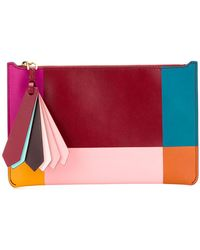 Sophie Hulme - Talbot Pouch - Lyst