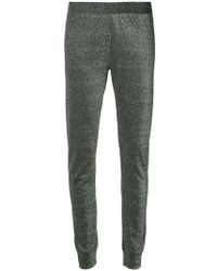 LAYEUR - Slim-fit Track Trousers - Lyst